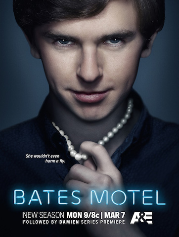 Watch Series Bates Motel Season 4