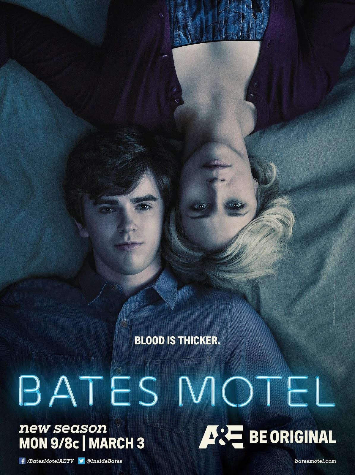 Bates Motel Season 5 123Movies