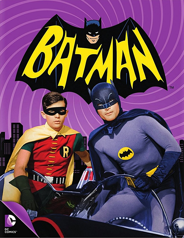 Batman (1966) Season 1 123Movies