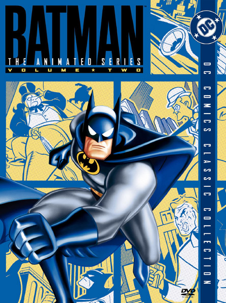 Batman The Animated Season 2 123streams