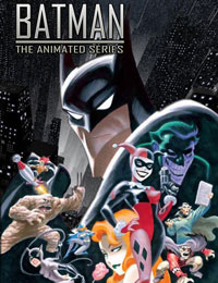 Watch Series Batman The Animated Season 4