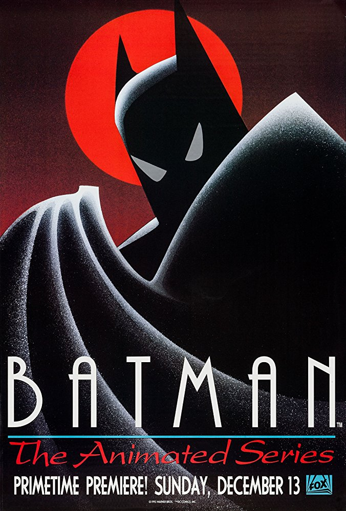 Watch Series Batman The Animated Series Season 4