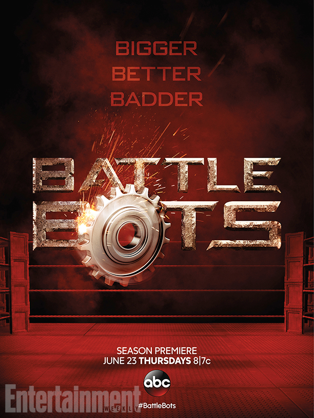 BattleBots Season 2 123Movies