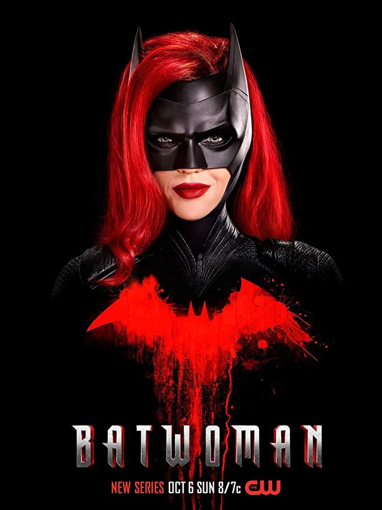 Batwoman Season 1 123Movies