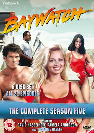 Watch Series Baywatch Season 05