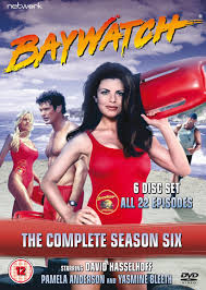 Baywatch Season 06 123streams
