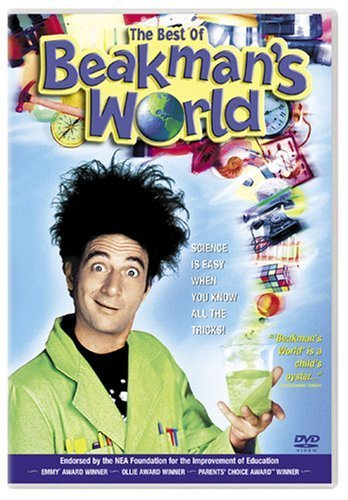 Watch Series Beakmans World Season 3