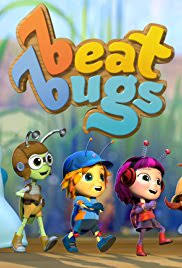 Beat Bugs Season 3 123Movies