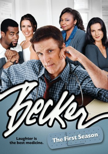 Watch Series Becker Season 6