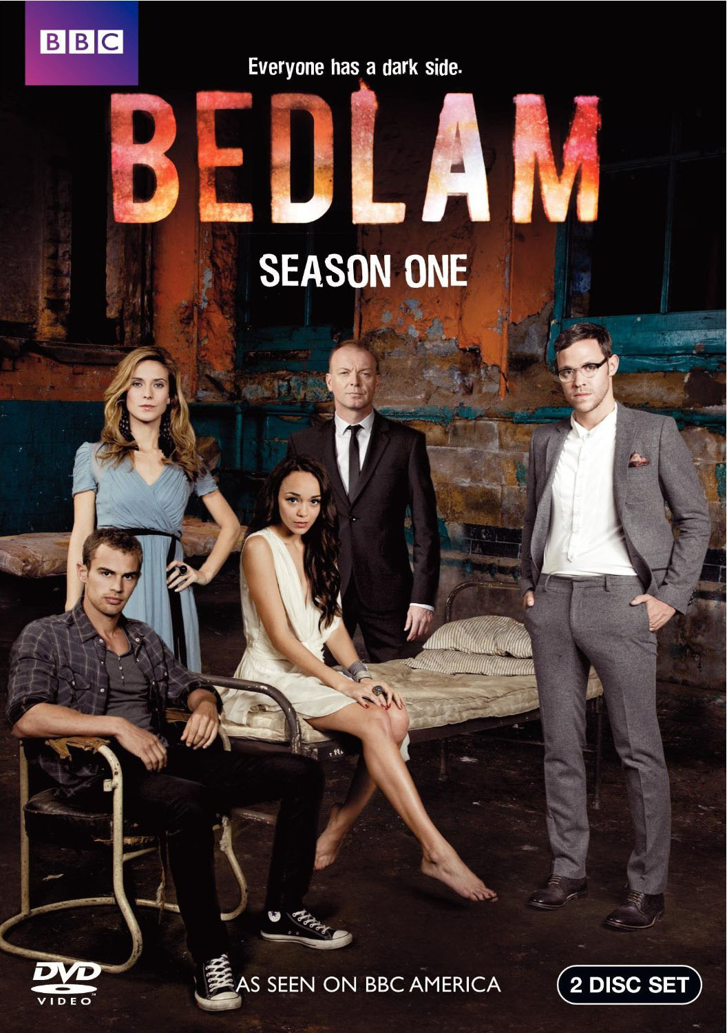 Bedlam Season 1 123Movies