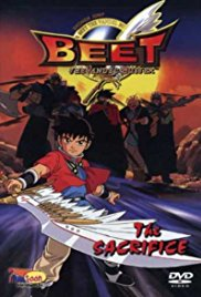 Watch Series Beet the Vandel Buster Season 1