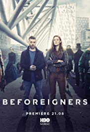 Watch Series Beforeigners Season 1