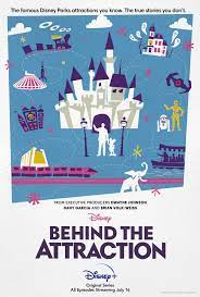 Behind the Attraction Season 1 123Movies
