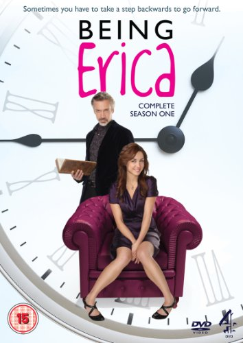 Being Erica Season 1 123Movies