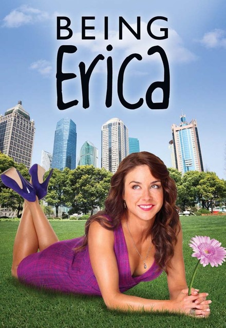 Being Erica Season 2 123Movies