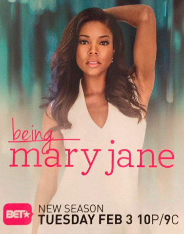 Being Mary Jane Season 1 123Movies