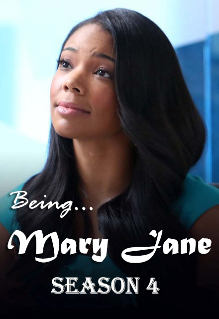 Being Mary Jane Season 4 123Movies