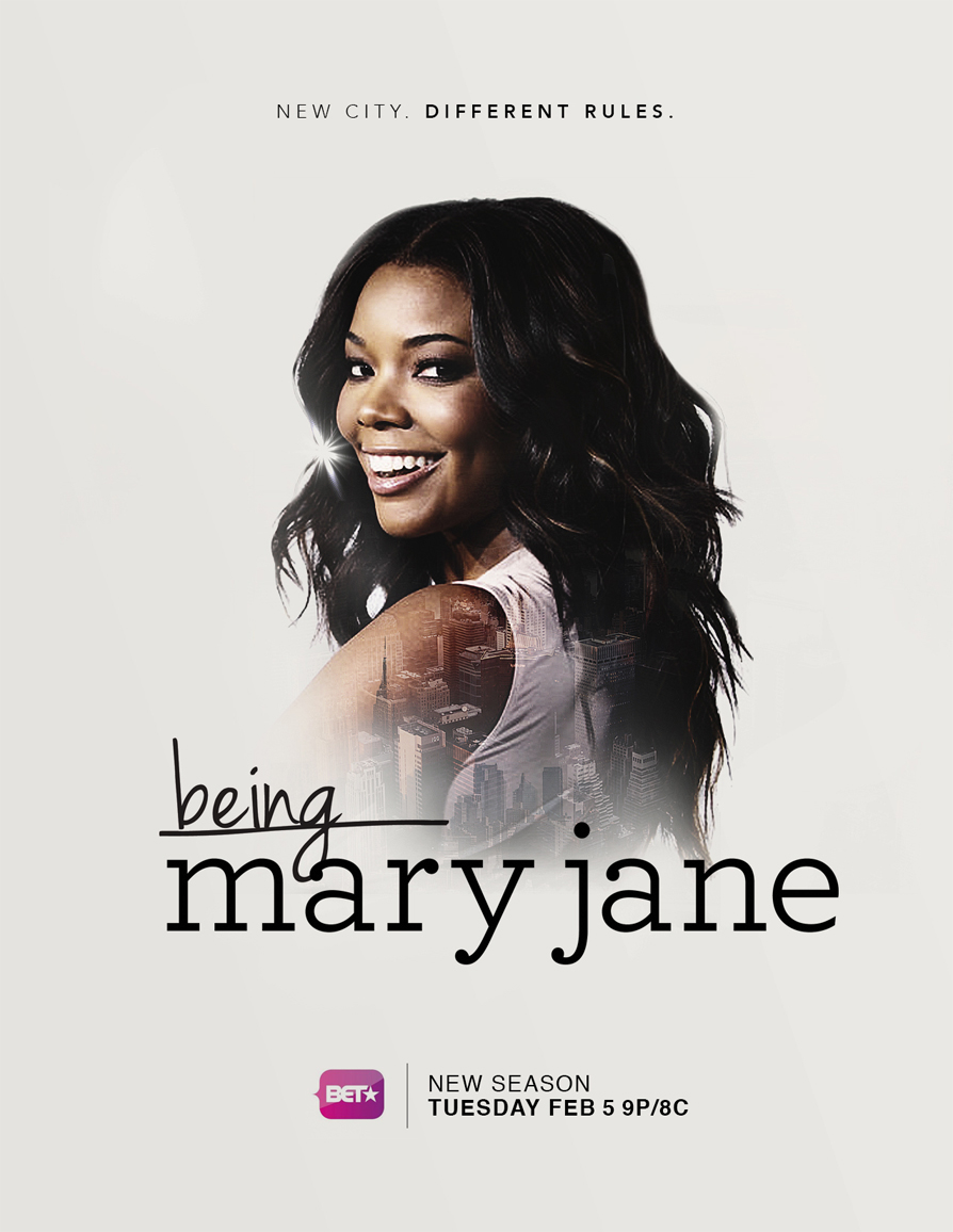 Being Mary Jane Season 5 123Movies