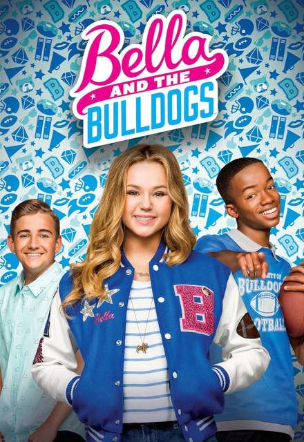 Bella and The Bulldogs Season 1 123Movies