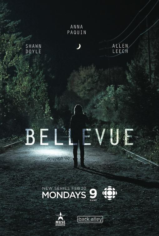 Bellevue Season 1 123Movies