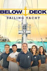 Below Deck Sailing Yacht Season 1 123Movies