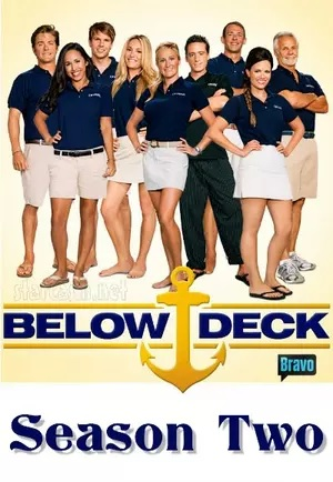 Watch Series Below Deck Season 02