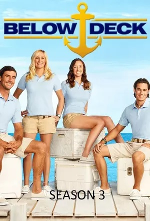 Below Deck Season 03 123Movies