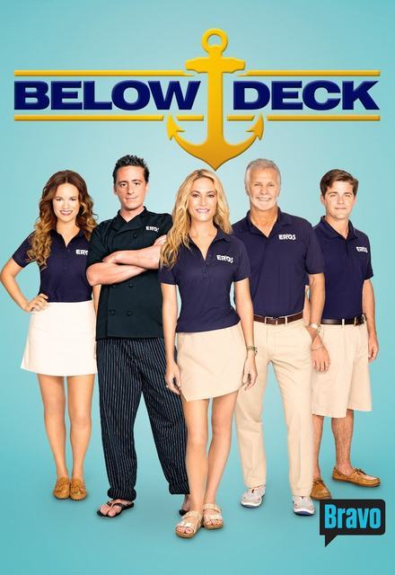 Below Deck Season 6 123Movies