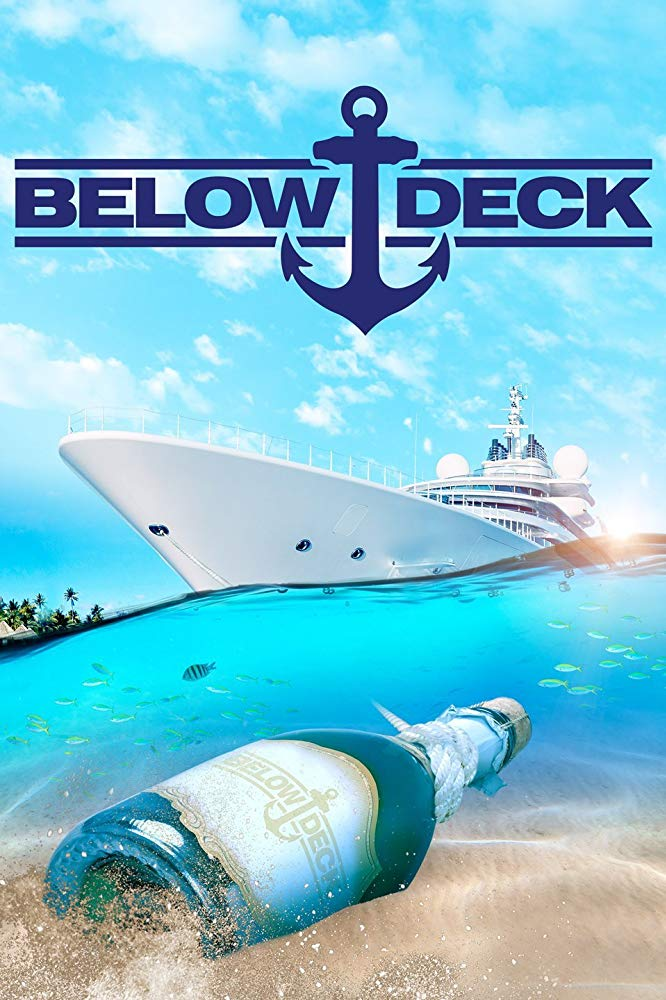 Watch Series Below Deck Season 7