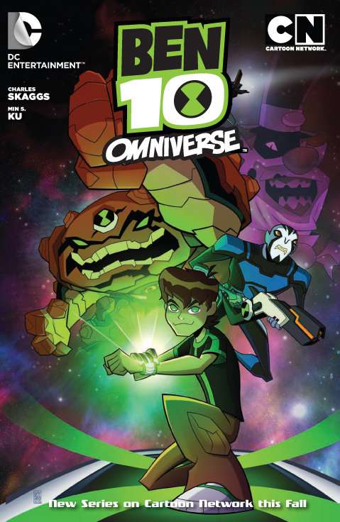 Ben 10 Omniverse Season 6 123Movies