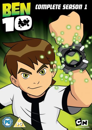 Ben 10 Season 1 123streams