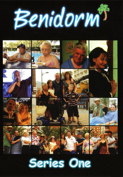 Benidorm Season 1 123movies
