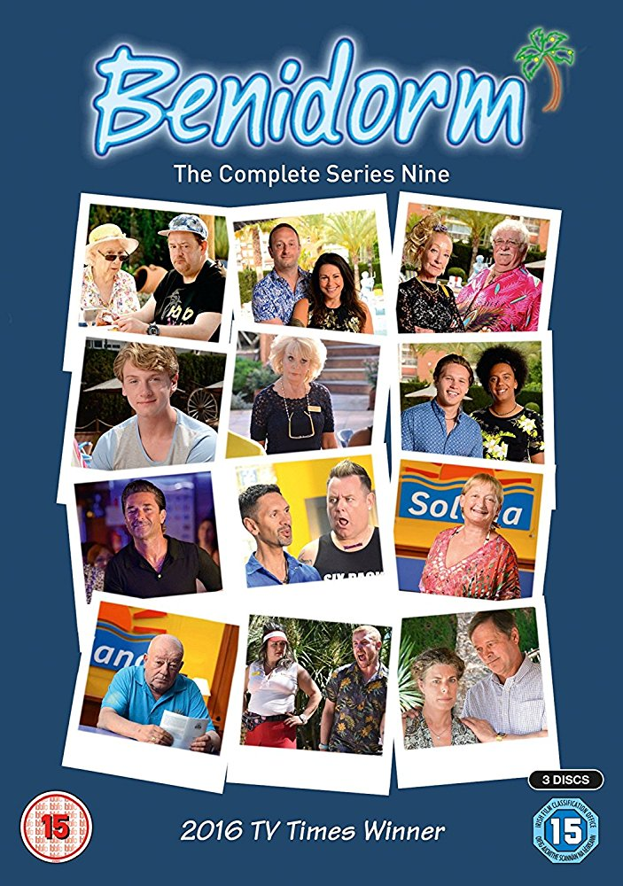 Benidorm Season 10 123movies