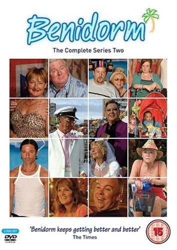 Benidorm Season 2 123Movies