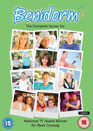 Benidorm Season 6 123Movies