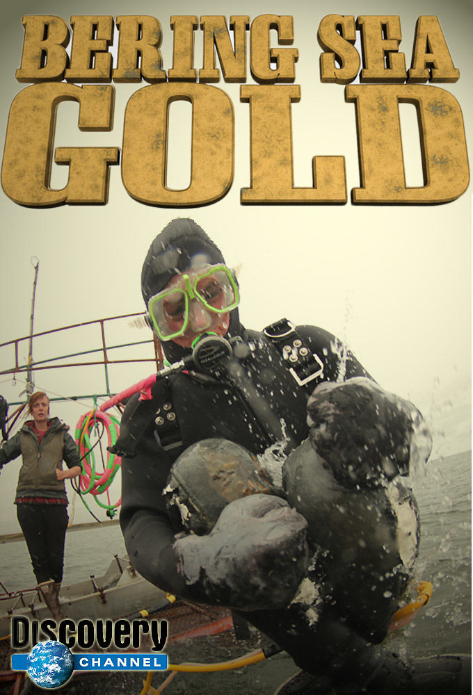 stream Bering Sea Gold Season 11