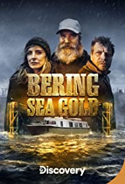 Bering Sea Gold Season 13