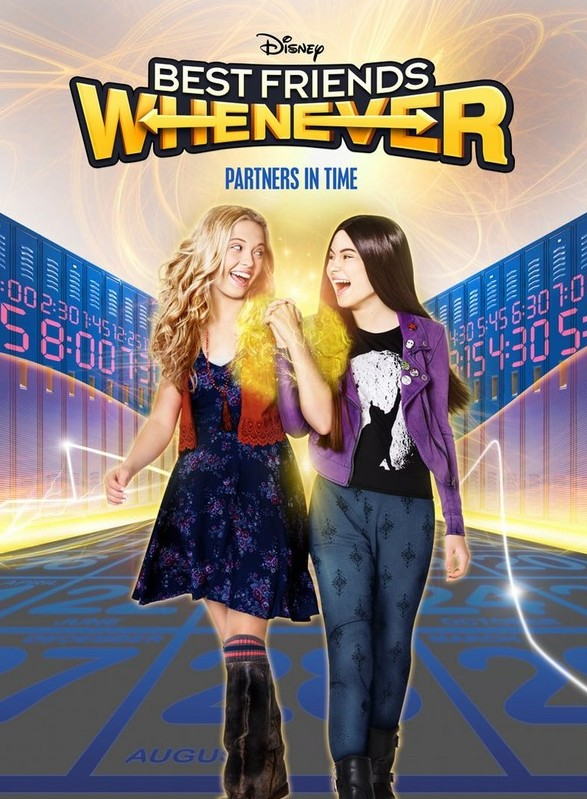 Best Friends Whenever Season 1 Projectfreetv