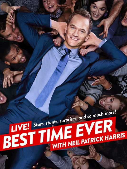 Best Time Ever With Neil Patrick Harris Season 1 123movies