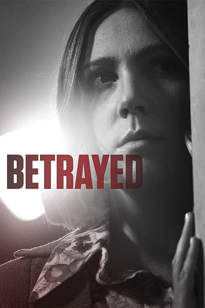 Betrayed (2016) Season 3 123Movies