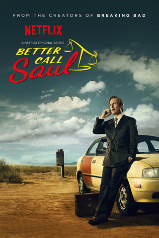 Better Call Saul Season 1 123Movies
