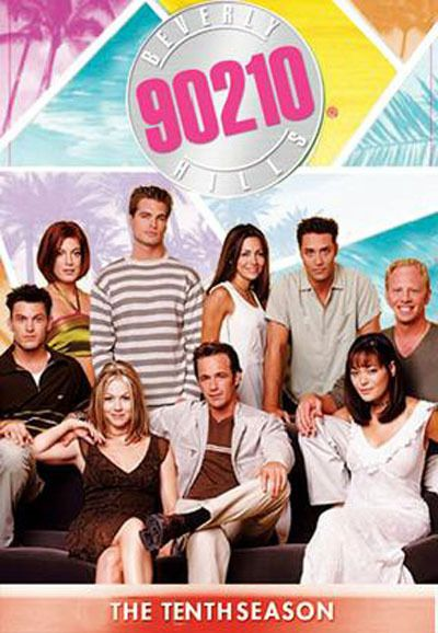 Beverly Hills 90210 Season 10 123Movies