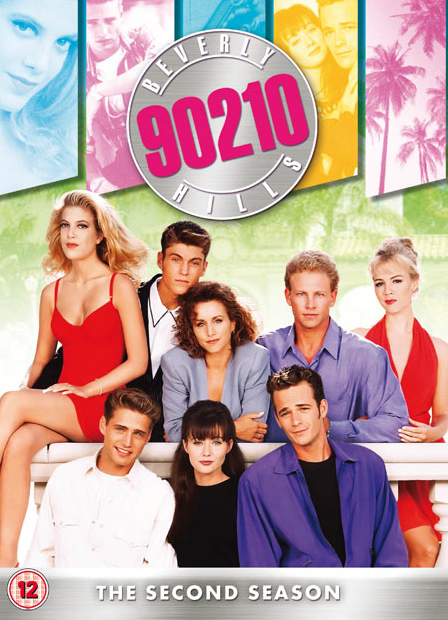 Beverly Hills 90210 Season 2 Projectfreetv