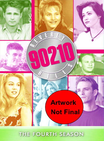 Beverly Hills 90210 Season 4 123streams