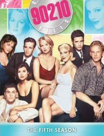 Watch Series Beverly Hills 90210 Season 5