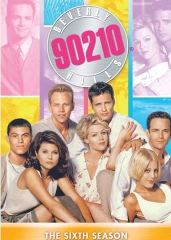 Watch Series Beverly Hills 90210 Season 6