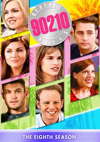 Beverly Hills 90210 Season 8 123Movies