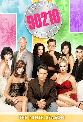 Beverly Hills 90210 Season 9 123Movies