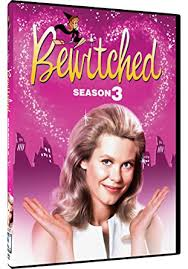 Bewitched season 3 Season 1 123Movies