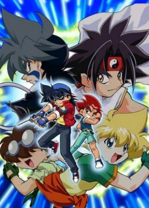 Beyblade G Revolution Season 1 123Movies